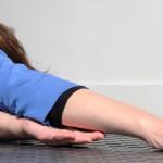Cours Pilates pour séniors à Paris - Karine Leurquin