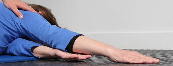 Karine Leurquin - Stage Pilates Spécial Ménopause