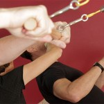 Cours de Pilates pour hommes sur Paris - Karine Leurquin