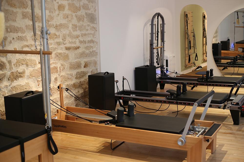Nouveau Studio Pilates - 27 rue Notre-dame de Nazareth