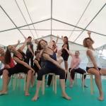 Stage La Clusaz 2017 - PILATES et GYROKYNESIS - Karine Leurquin
