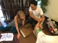 Formation Deep Tissue Massage - Karine Leurquin