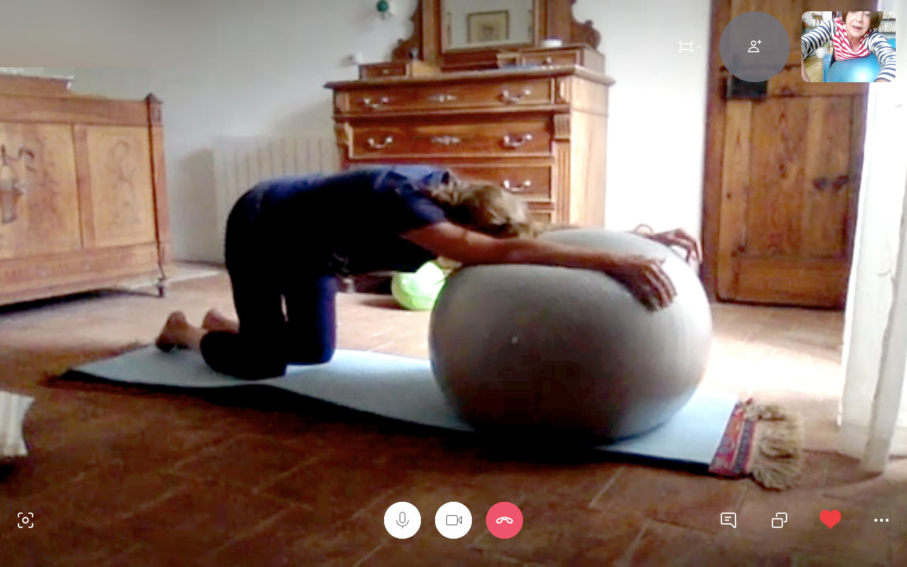 Karine Leurquin - Cours en ligne